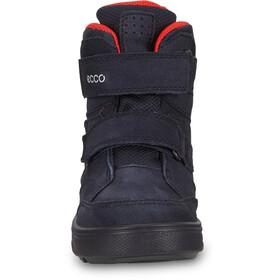 ECCO Urban Snowboarder Boots Boys night sky/night sky